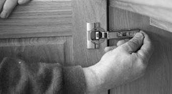 hand tightening screws